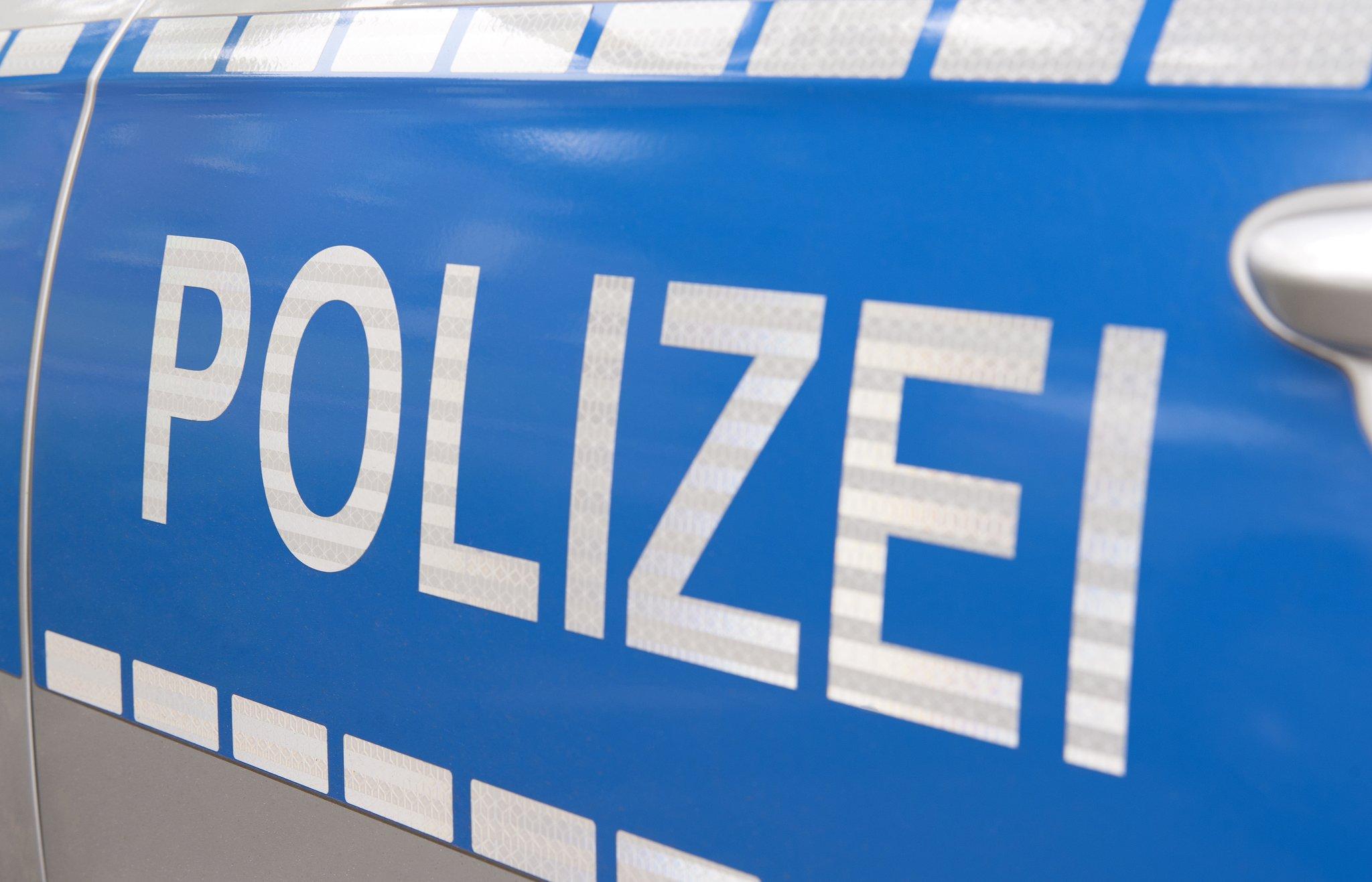 Polizeiberichte Nürnberg