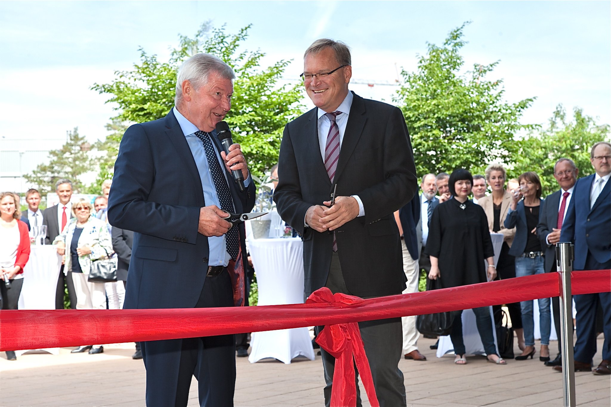 Nach Umbau Neueröffnung Bei Möbel Pilipp Nürnberg