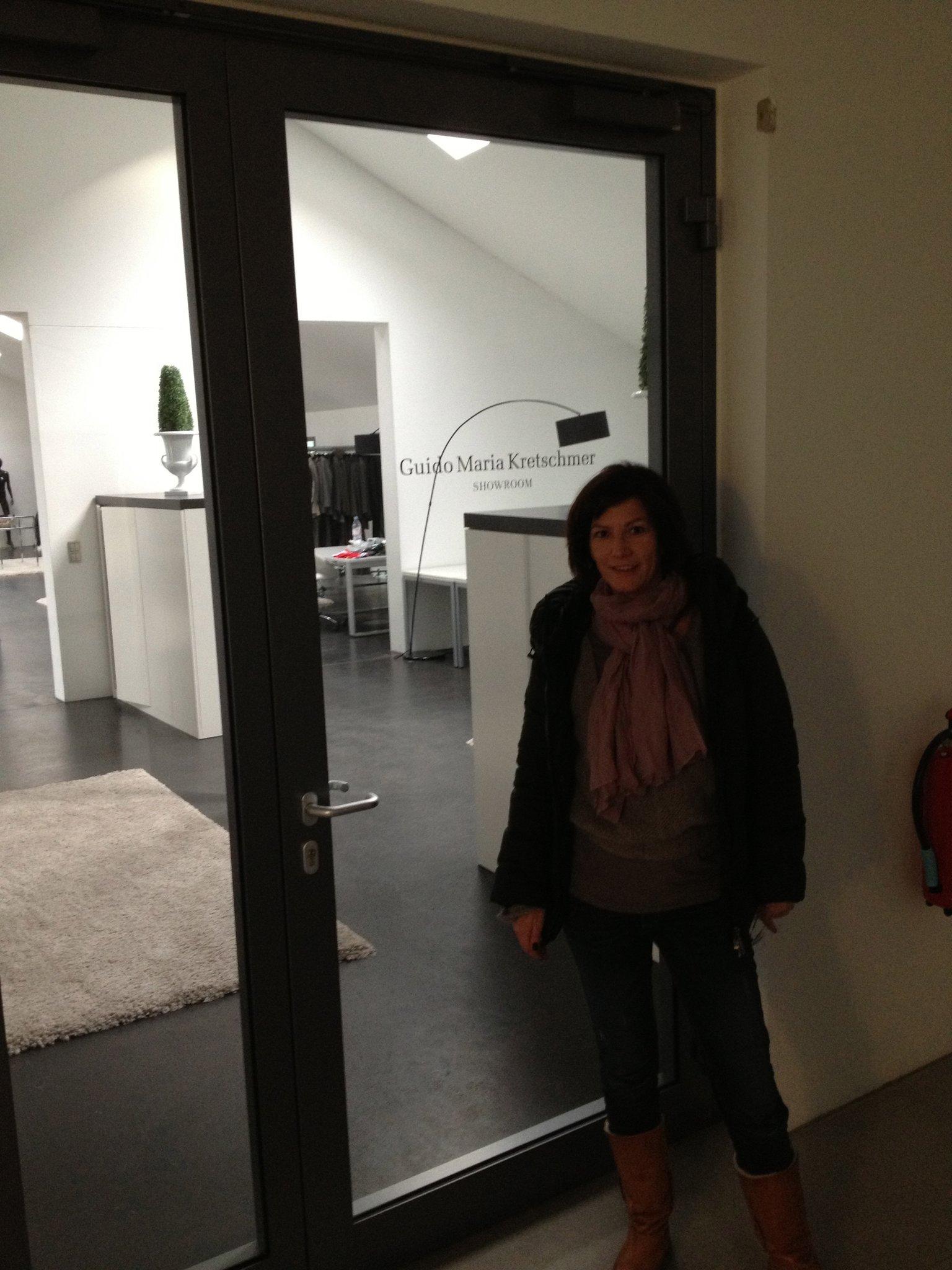 the latest ab5ce 23218 Shopping Queen - Showroom von Guido Maria Kretschmer in ...