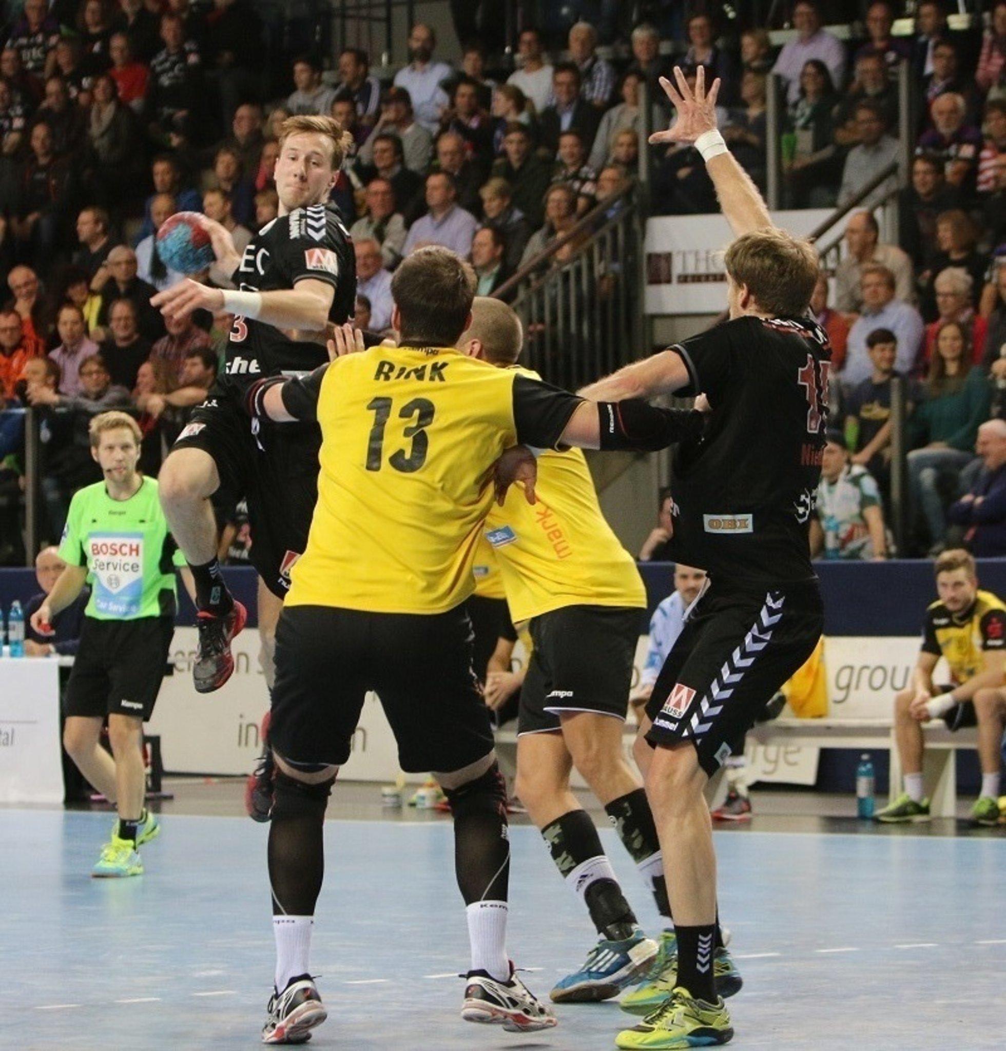 Hc Erlangen Handball