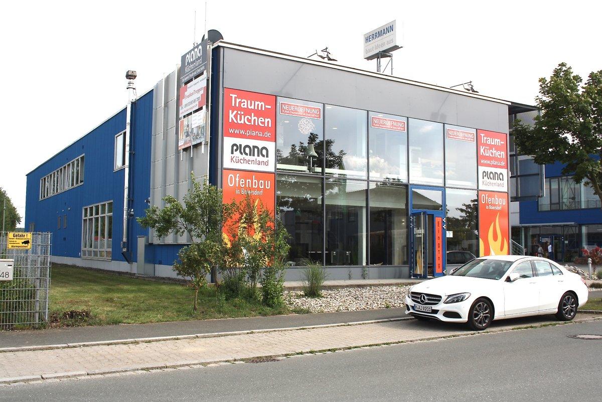 Eröffnungsangebote bei PLANA Küchenland - Erlangen