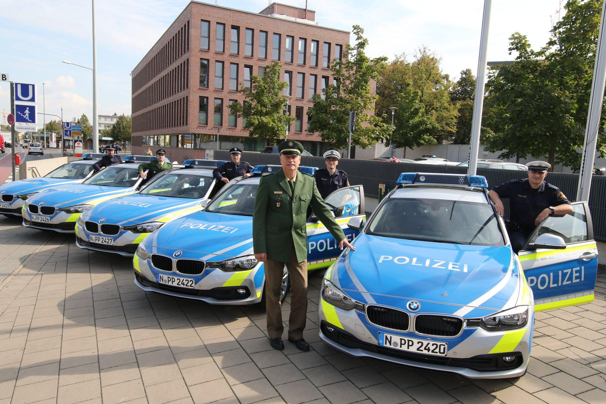 Polizei Nuernberg