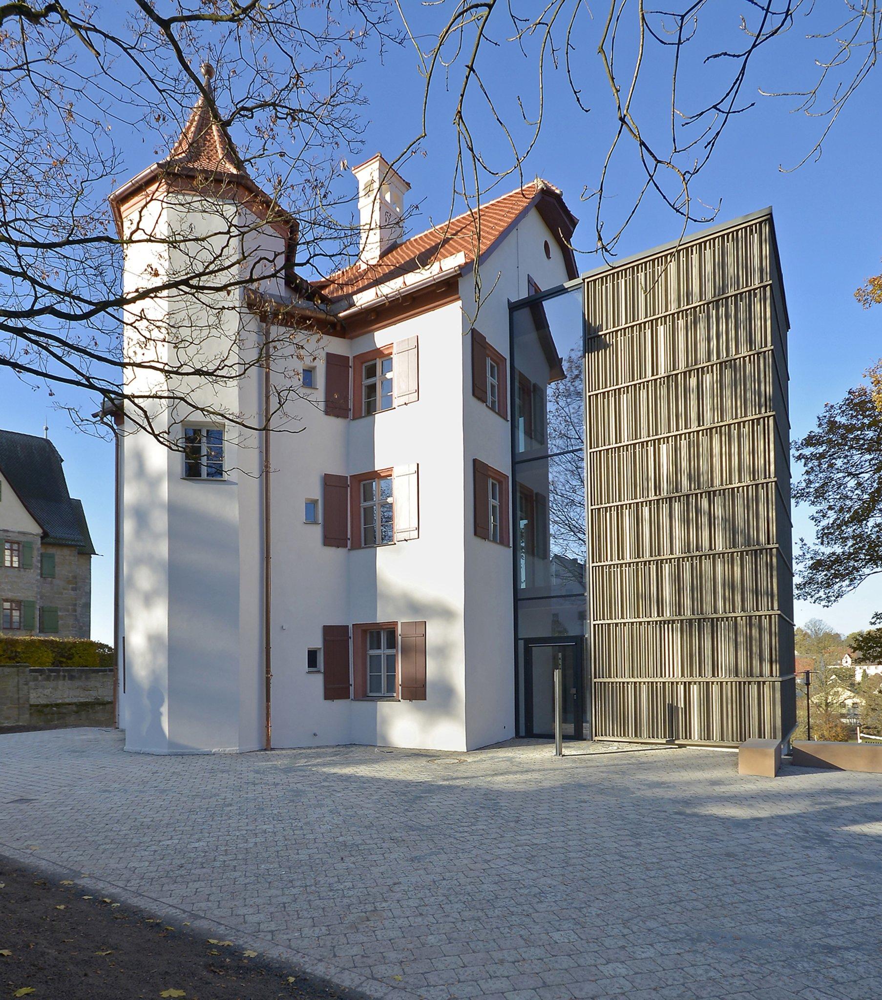 wei es schloss heroldsberg ein neuer stern in der. Black Bedroom Furniture Sets. Home Design Ideas