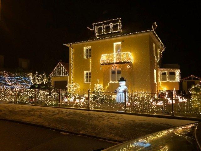 Haus Weihnachtsbeleuchtung.Zeigt Uns Eure Schonste Weihnachtsbeleuchtung Tolle Bilder