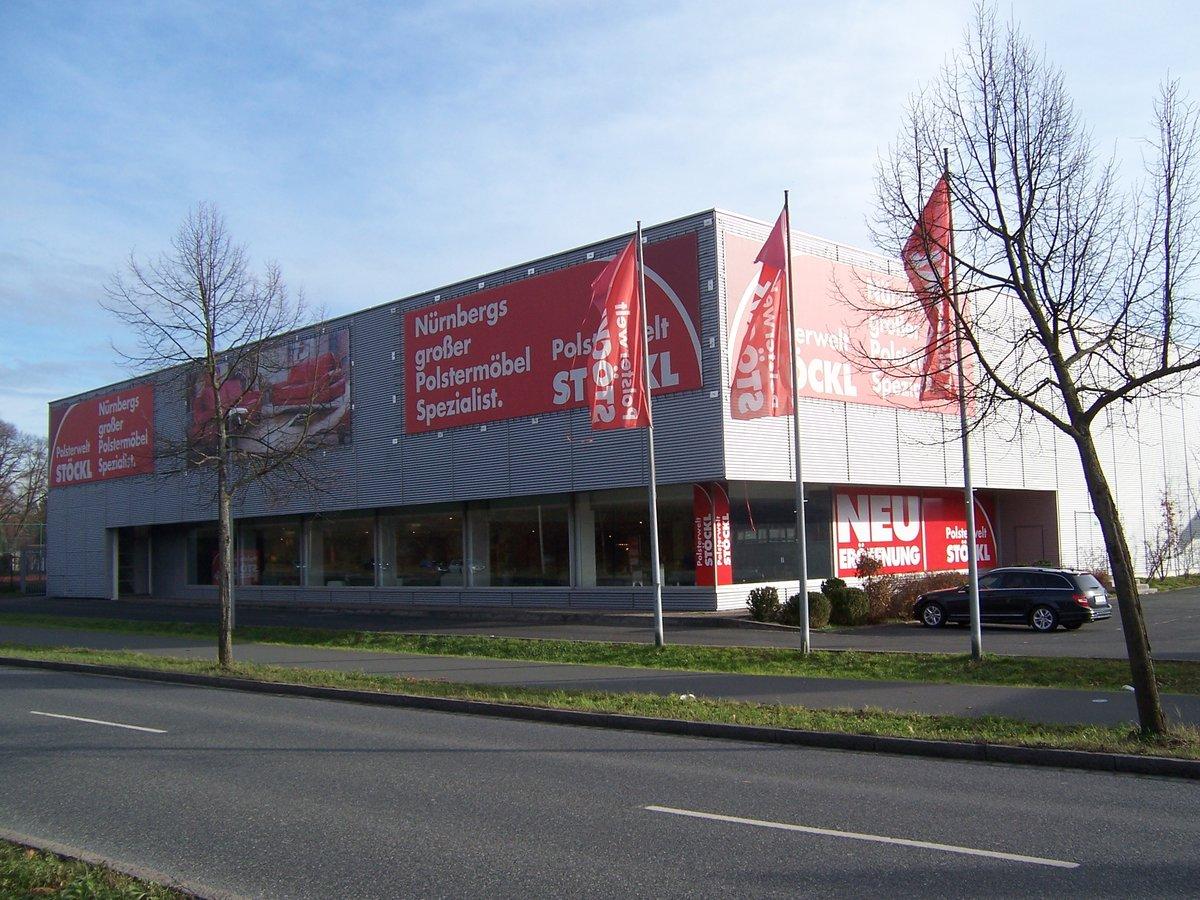 50 Jahre Möbelhaus Stöckl In Nürnberg Jubiläumsrabatt Bis 31