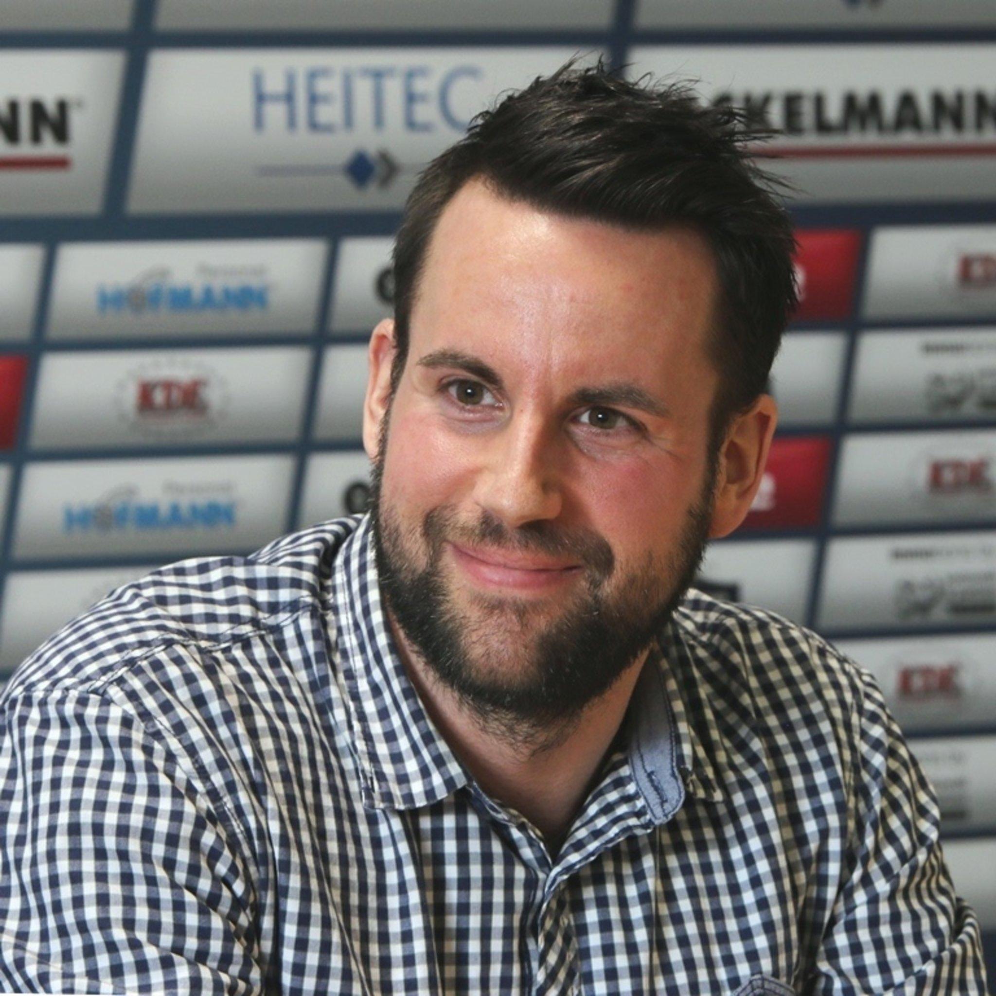 handball erlangen verpflichtet florian von gruchalla aus. Black Bedroom Furniture Sets. Home Design Ideas