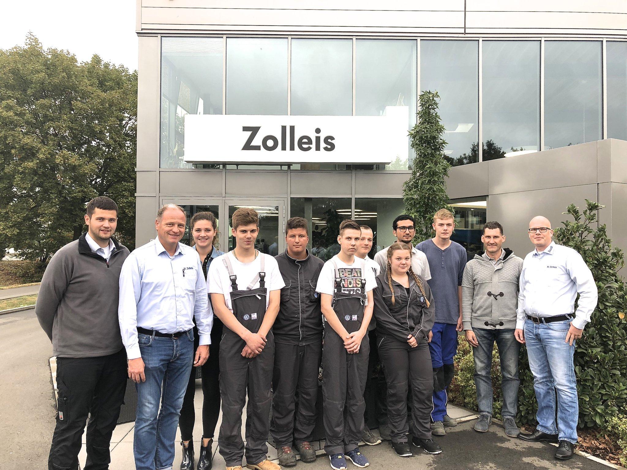 Zolleis Forchheim