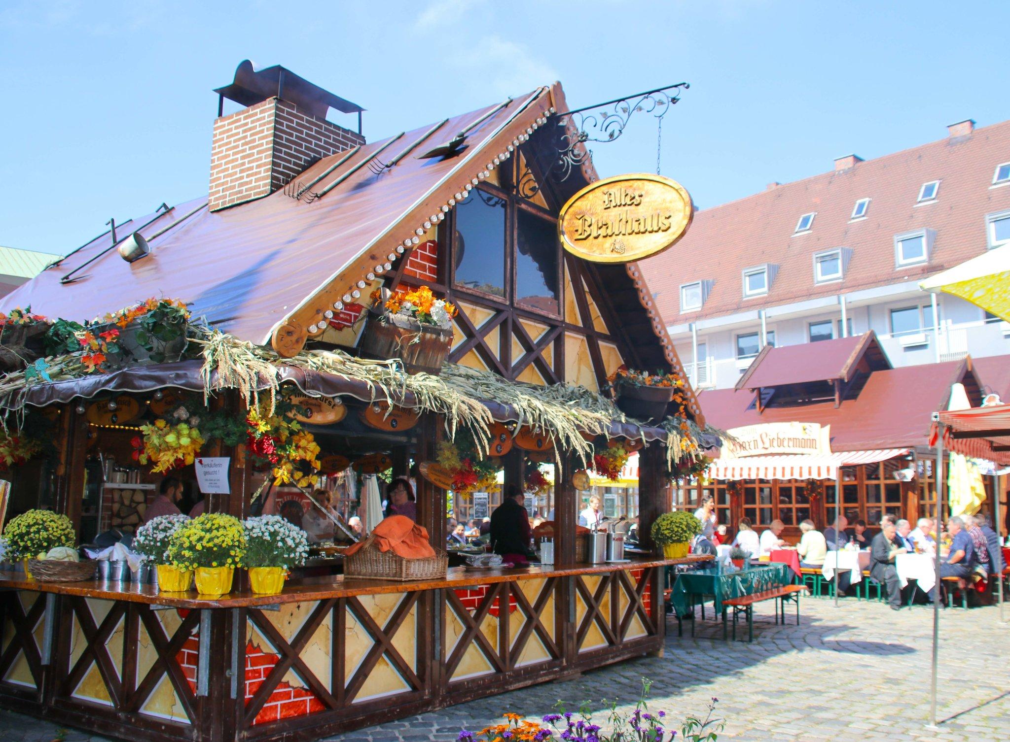 Nürnberg Verkaufsoffener Sonntag