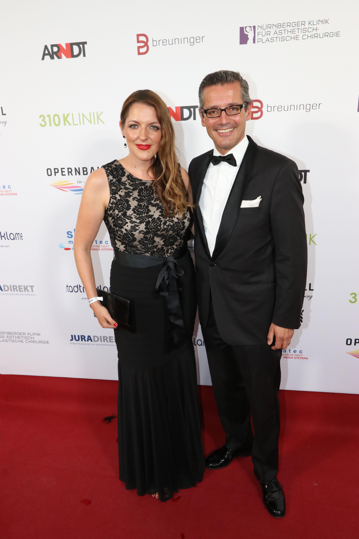 Michael Köllner Ehefrau