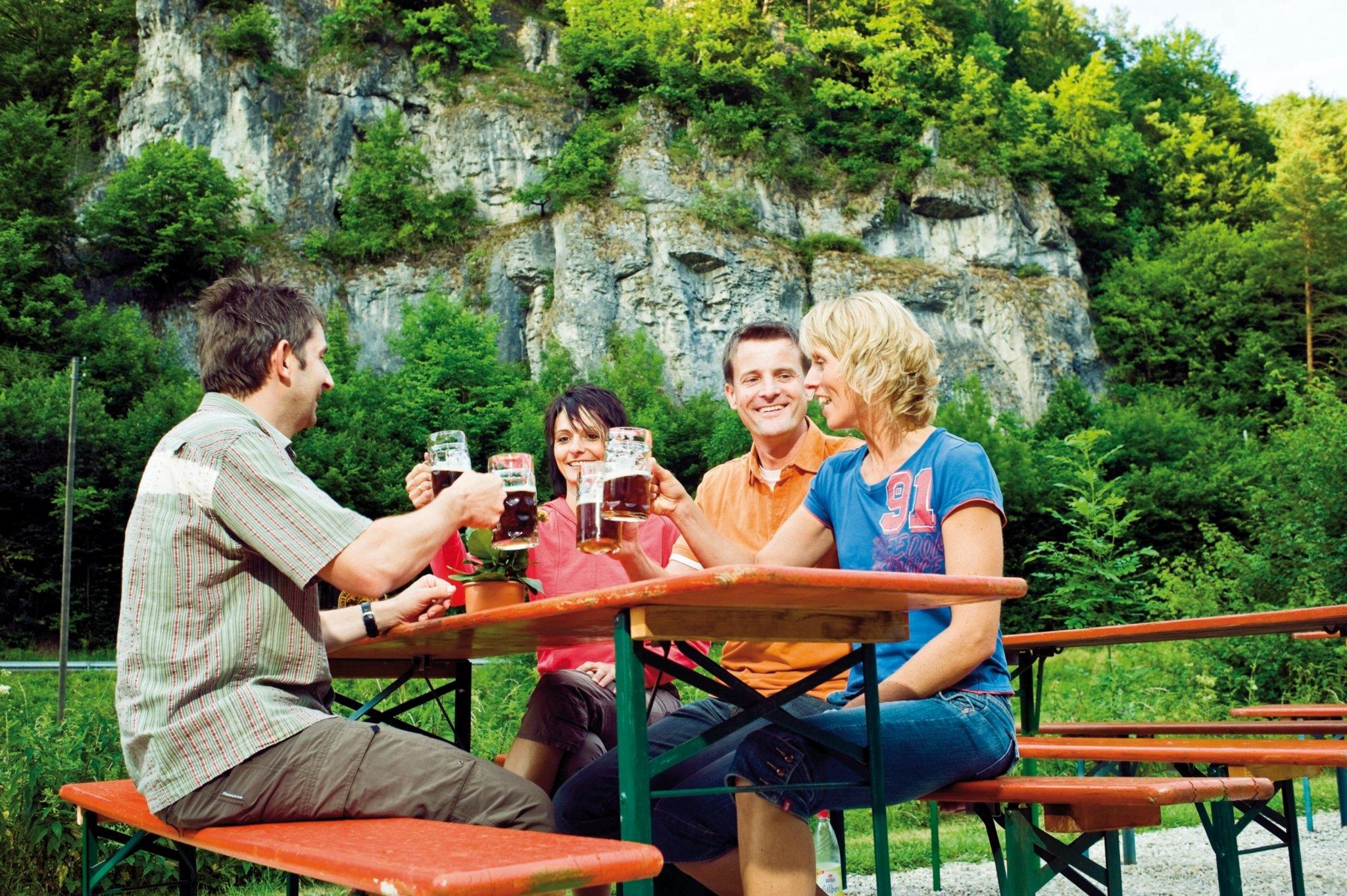 Kulinarische Angebote rund ums Bier: Bierwochen die Vierte ...