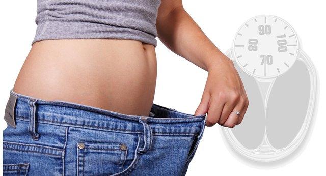 Chi Kung, um schnell Gewicht zu verlieren