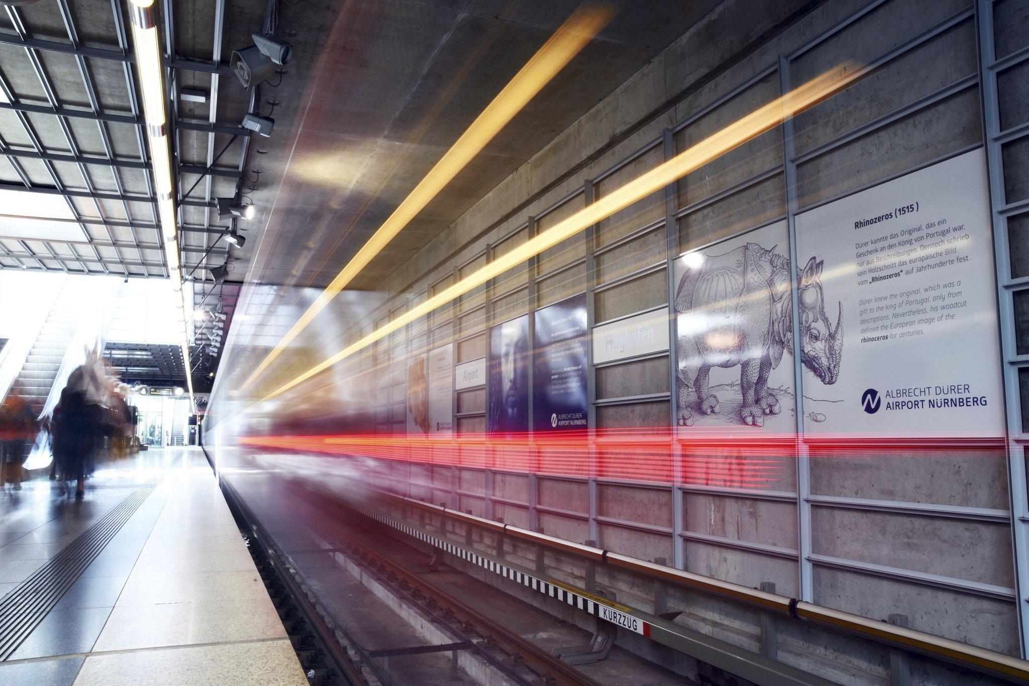 Angebot Kommt Bei Fahrgästen Gut An 700000 Verbindungen