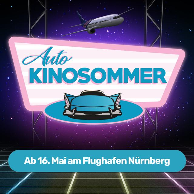 Autokino Nürnberg Tickets
