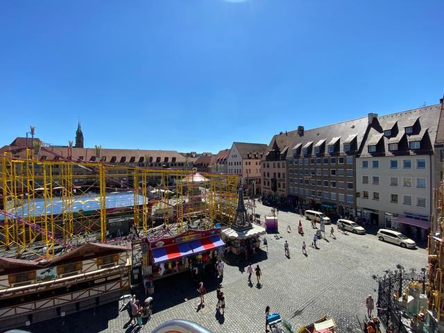 Nürnberg Sommertage