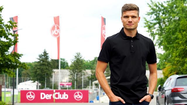 Neuer Trainer Fcn