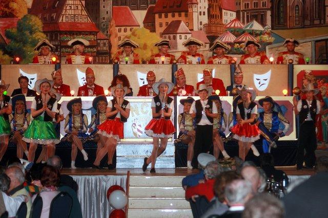 Clubs Nürnberg